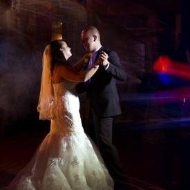 The Wedding of Mariana and Andriy
