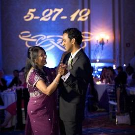The Wedding of Sathish and Saranyu