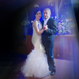 The Wedding of Yana and Roman