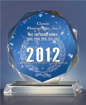 Best of Feasterville Trevose award-2012