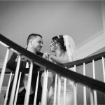 Congregation Knesseth Israel-wedding