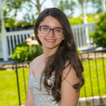 Bat Mitzvah of Lauren R At Shir Ami In Newtown, PA