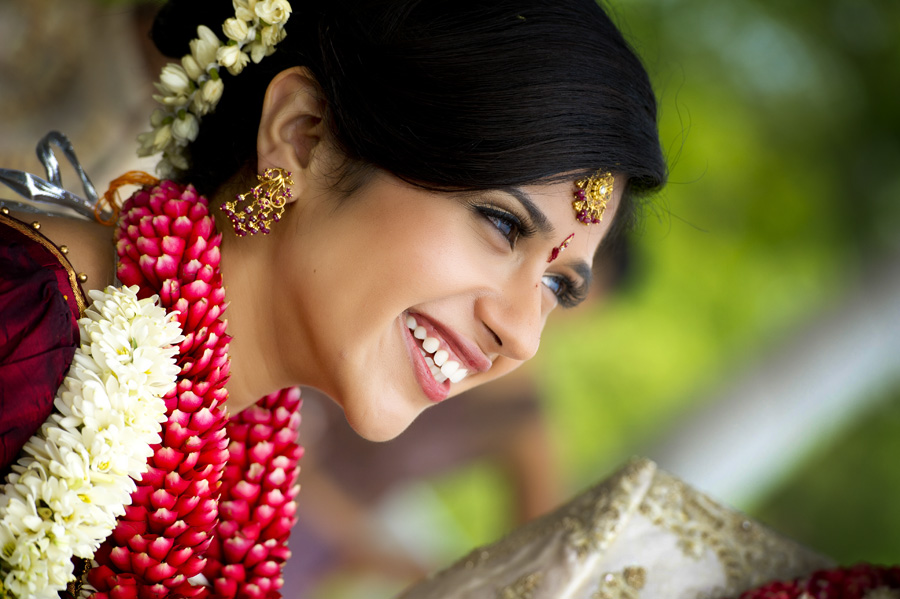 Hindu Wedding Photo Philadelphia Photographer