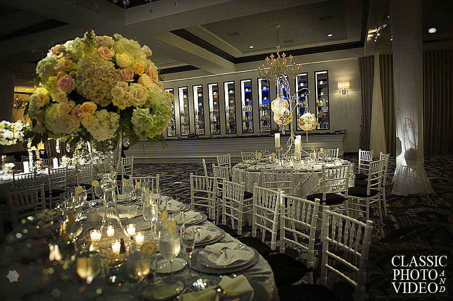 Philadelphia Wedding Cescaphe Ballroom
