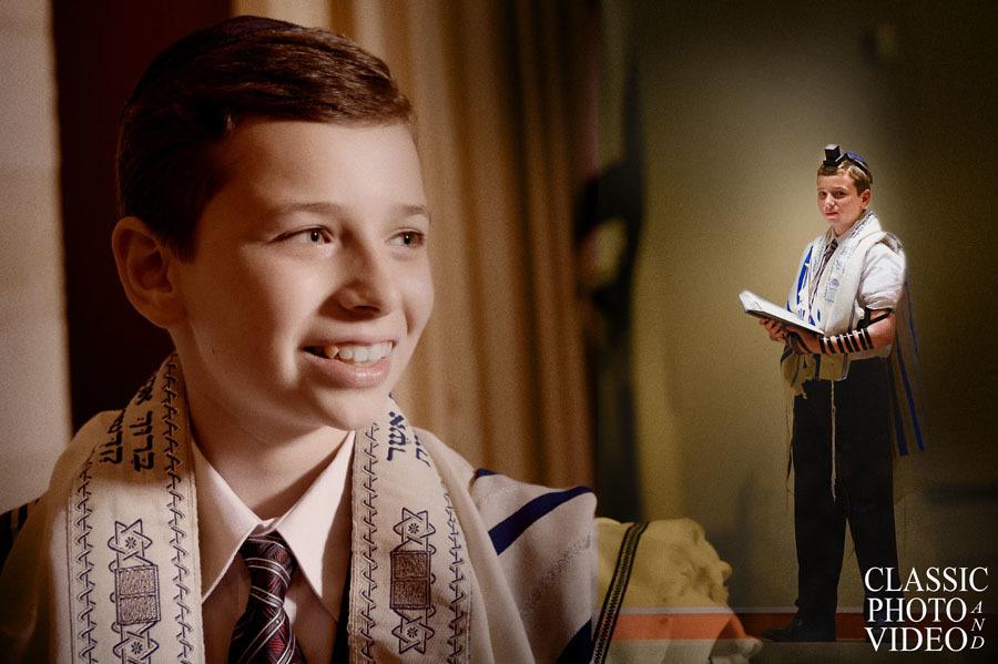 Congregation Beth El Bar Mitzvah