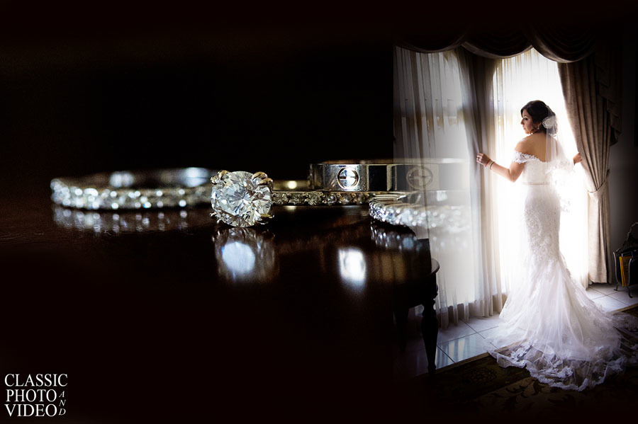 Old York Road Temple – Wedding Photographer