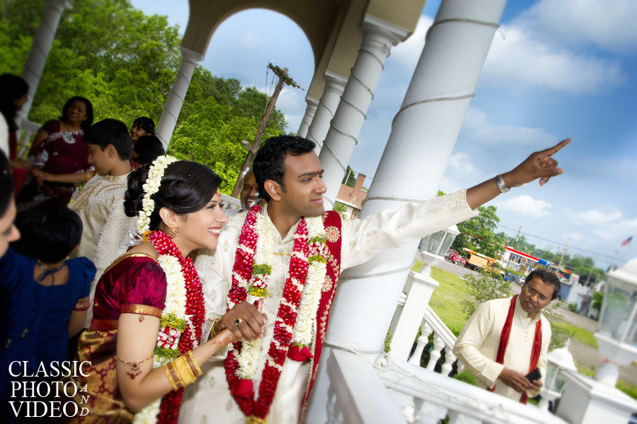 Hindu Wedding Photographer Philadelphia