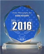 2016 Award Best of Trevose for Photography